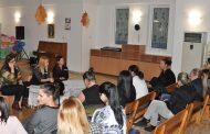 "В детска градина ""Калина Малина"" в Несебър стартира иновативен проект"