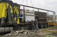 Започна акция по изнасяне на опасни отпадъци от територията на Община Несебър.