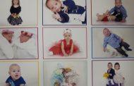 Поръчайте календар с недоносени бебета, за да им помогнете