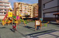 """Многофункционалната спортна площадка в СУ """"Иван Вазов"""" - Поморие бе официално открита"""