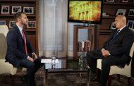 Бойко Борисов пред bTV: Надявам се протестите да престанат, като паднат цените на горивата