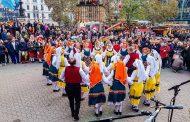 Танцьори от Поморие извиха кръшни хора в Будапеща