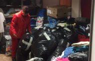БЧК-Несебър организира дарителска акция за нуждаещи се жители на общината