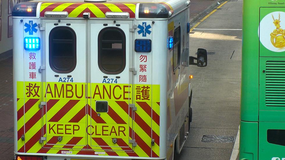Кола се вряза в група деца в североизточен Китай, уби 5 и рани 18