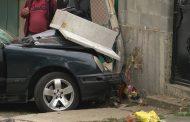 Почина и втората жена, пометена на тротоар в Карнобат