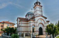 """Започва дарителската кампания за изографисване на храм """"Св. Пимен Зографски"""""""
