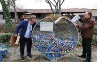 """Инициативата """"Голямото сърце"""" в Созопол даде начало на Коледните празници"""