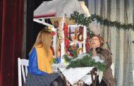 Коледен концерт на читалищните състави се проведе в Несебър