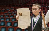 Башиков спечели четири награди на престижния конкурс в Япония