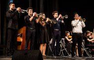 Големият Коледен концерт на бургаските музикални таланти очаква своята публика на 22 декември