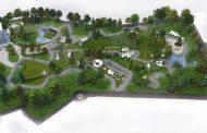 Изготвиха проекта за парк