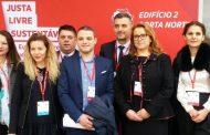 Атанас Зафиров: Преизбирането на Сергей Станишев за председател на ПЕС е уникално постижение за България