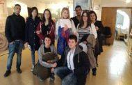 Постиженията на ученици - доброволци в музея ще са тема на лекторията на 8 декември