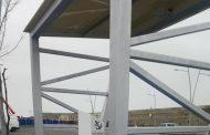 Пристанище Бургас посреща Никулден с нова еко придобивка от ДППИ