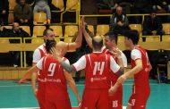 Теодор Тодоров подсилва шампиона по волейбол