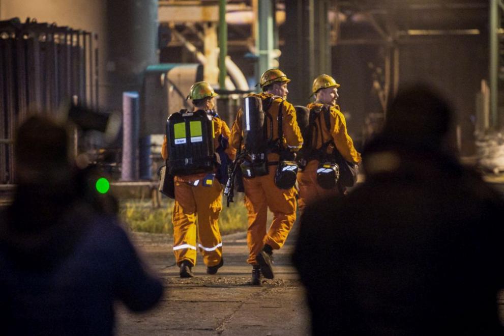 13 загинали след експлозия в чешка мина