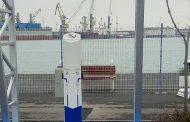 Откриват зарядна станция до Морска гара