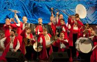 Кубанският казашки хор със спектакъл в Бургас