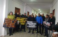 Близки на прегазения в Приморско велосипедист заплашиха с линч шофьора Колев