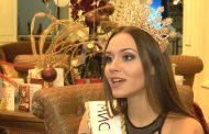 Мис България пред zonaburgas: Готова съм да разбия клишето, че красивите момичета са глупави