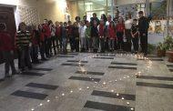 Училища в община Несебър отбелязаха световния ден за борба със СПИН