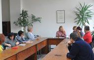 МКБППМН - Несебър проведе отчетното си заседание