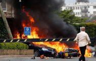 Няма данни за пострадали българи при атаката в Найроби