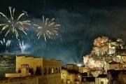 Матера стана Европейска столица на културата заедно с Пловдив
