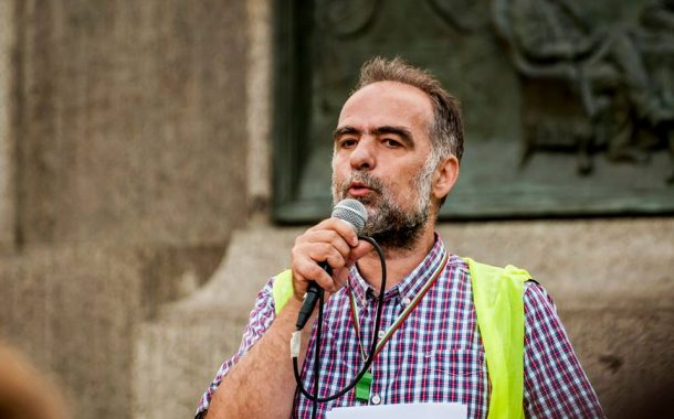 Асоциацията на парковете в България ще сезира прокуратурата за строежа на Алепу/снимки/