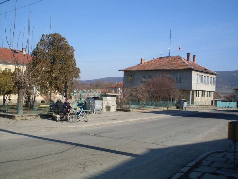Отстраниха от длъжност кмета на Вресово