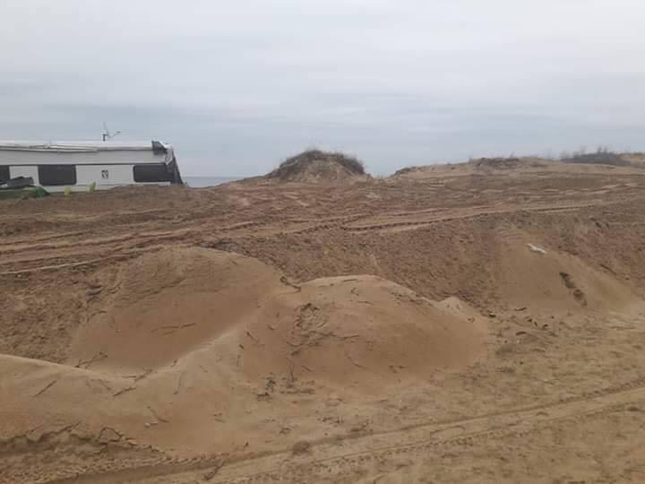 Министерството на туризма ще направи проверка на плажа при къмпинг Смокиня