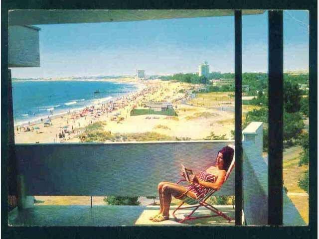 Спомен за девствения курорт Слънчев бряг, преди да го превземе бетона! /снимки/