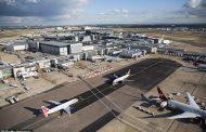 Хаос на летище