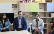 Кметът Николов: От Бургас тръгва идеята за новата социална услуга- патронаж и медицинско обслужване