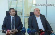 Върнаха скандалния либийски танкер BADR в Бургаския залив
