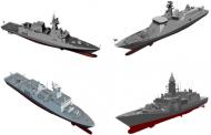 До 80 ще са моряците в екипажите на новите патрулни кораби на флота