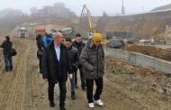 """РДНСК- Бургас започва проверка за извършвани строителни дейности в местността """"Алепу"""""""