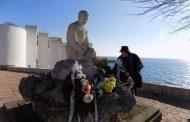 Поморие се преклони пред Яворовия гений. Навършиха се 141 години от рождението на поета