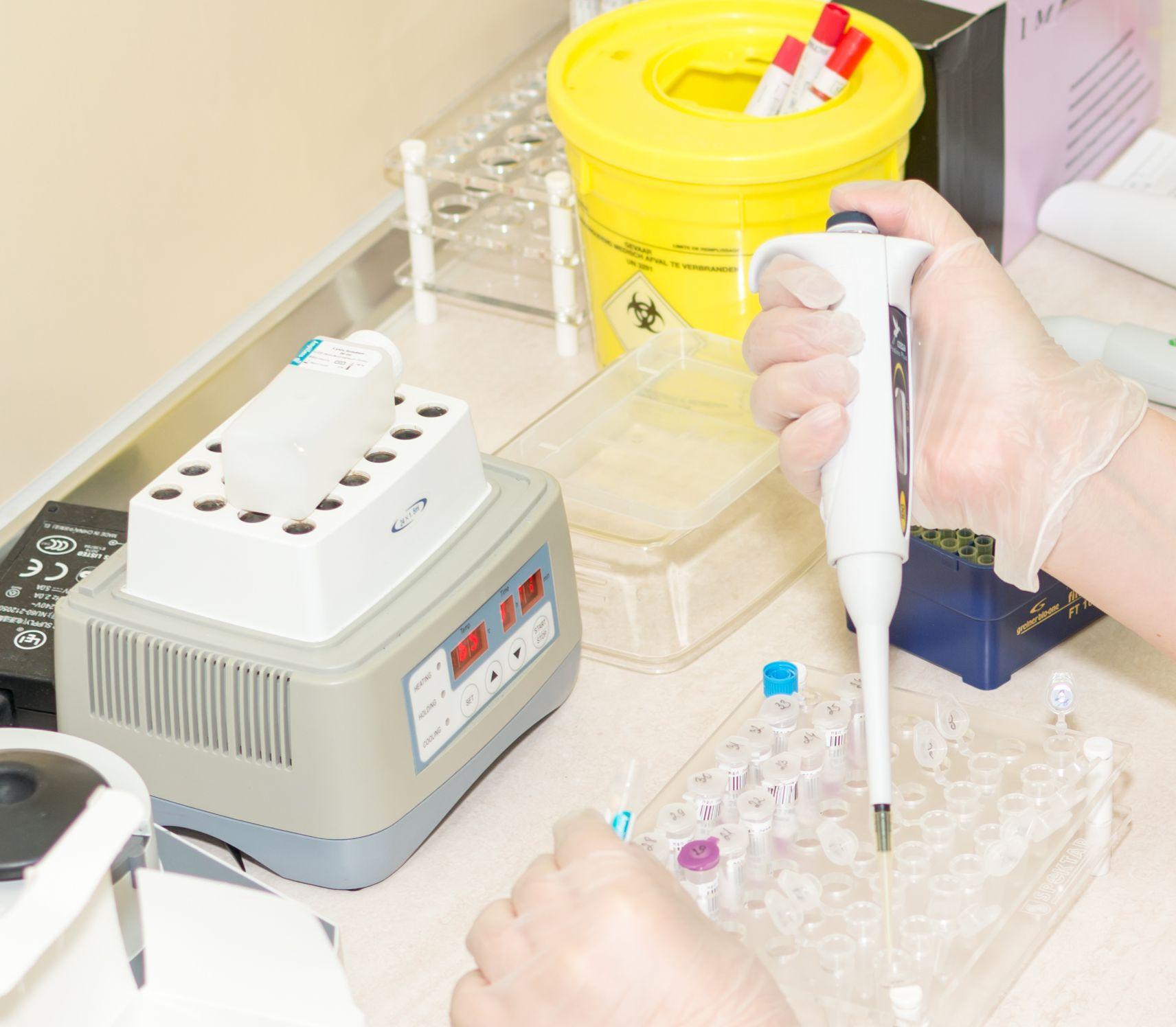 """Лаборатория """"ЛИНА"""" разширява ДНК диагностиката на полово-предаваните инфекции"""