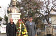 Несебър отбеляза 171 години от рожданието на Христо Ботев