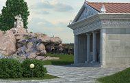 Невиждан исторически парк отваря врати в България