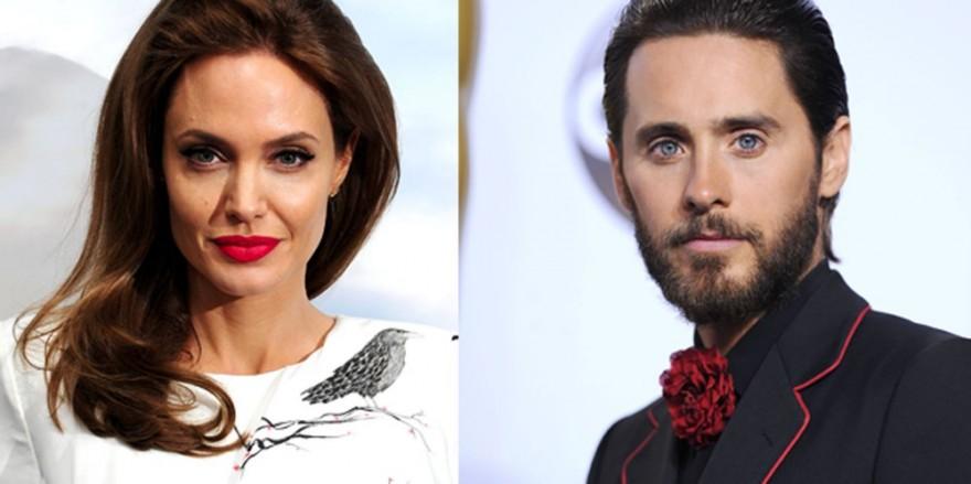 Анджелина Джоли и Джаред Лето – най-новата двойка в Холивуд?