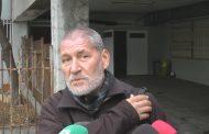 Пак атакуваха апартамента на Борислав Пенков