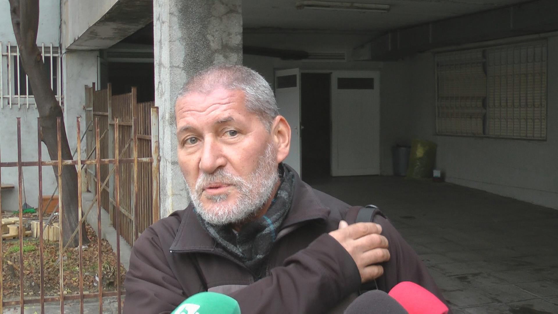 Съдът отказа да пусне на свобода мъжът запалил жилището на бургаски фоторепортер