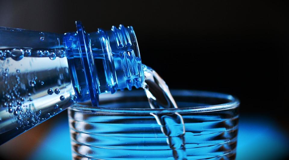Без вода на