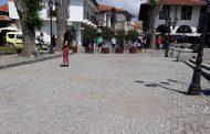Несебър продължава ремонта на улиците в Стария град