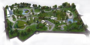 Последни предложения и критики към проекта за парка на миниатюрите