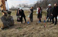 Направиха първа копка на нова пречиствателна станция в Приморско
