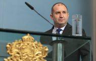Радев наложи вето на промените в Изборния кодекс
