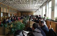 Разясниха на бургаски ученици подробности за полицейската професия
